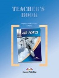 Air Force Teacher's Book
