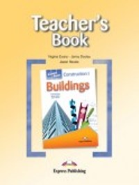 Construction Building 1 Teacher's Book