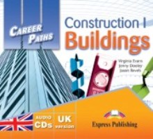 Construction Building 1 Class CDs