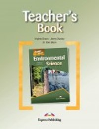Environmental Science Teacher's Book