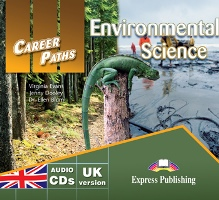 Environmental Science Class CDs