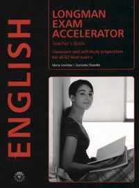 Longman Exam Accelerator Teacher's Book