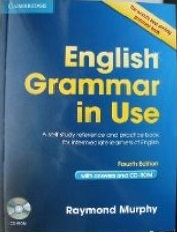 English Grammar in Use by Raymond Murphy