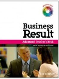 Business Result Advanced Teacher's Book with DVD