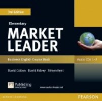 Market Leader 3ED Elementary Audio CDs
