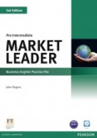 Market Leader 3ED Pre-intermediate Practice File