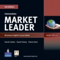 Market Leader 3ED Intermediate Audio CDs