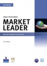 Market Leader 3ED Upper-intermidiate Practice File