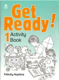 Get Ready! 1 Activity Book