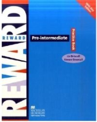 Reward Pre-Intermediate Practice Book