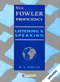 New Fowler Proficiency Listening & Speaking Skills 2