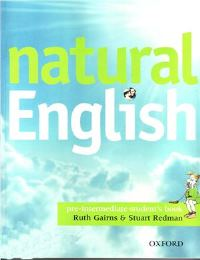 Natural English Pre-intermediate Student's Book