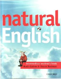 Natural English Intermediate Student's Book