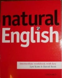Natural English Intermediate Workbook