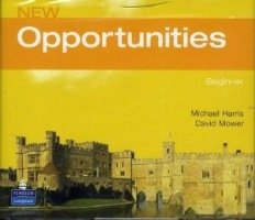 New Opportunities Beginner Class CDs
