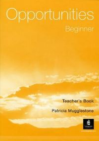 New Opportunities Beginner Teacher's Book