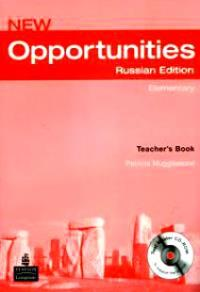 New Opportunities Elementary Teacher's Book