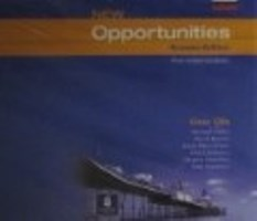 New Opportunities Pre-intermediate Class CDs