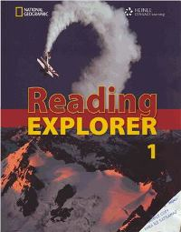 Reading Explorer 1 Student's Book