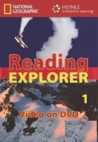 Reading Explorer 1 DVD