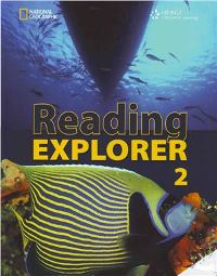 Reading Explorer 2 Student's Book