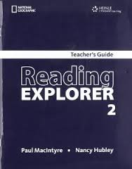 Reading Explorer 2 Teacher's Book