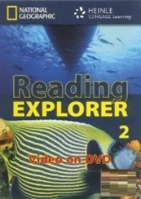 Reading Explorer 2 DVD