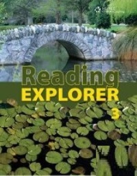 Reading Explorer 3 Student's Book