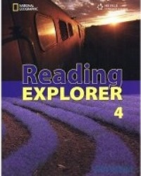 Reading Explorer 4 Student's Book