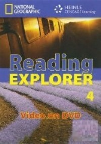 Reading Explorer 4 DVD