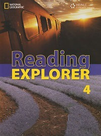 Reading Explorer 4 Class Audio CDs