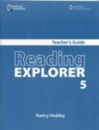 Reading Explorer 5 Teacher's Book