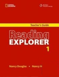 Reading Explorer 1 Teacher's Book