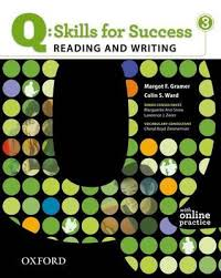 Q SKILLS FOR SUCCESS Reading and Writing 3