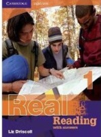 Real Reading 1 Student's Book with answers