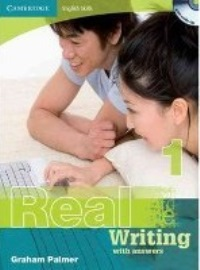 Real Writing 1 Student's Book with answers + CD