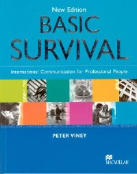 Basic Survival Student's Book