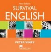 Survival English Class CDs