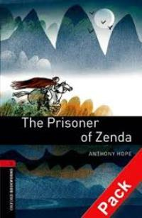 The Prisoner Of Zenda Level 3