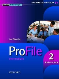 Profile 2 Student's Book+CD-ROM