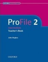 Profile 2 Teacher's Book