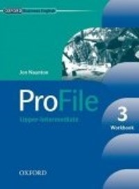 Profile 3 Workbook