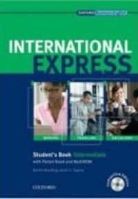 International Express Intermediate Student's Book