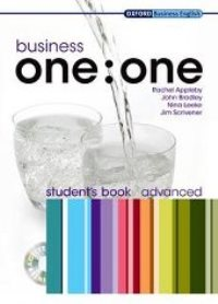 Business ONE:ONE Advanced Student's Book