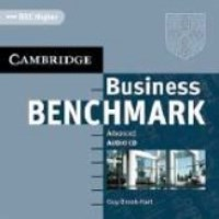 Business Benchmark Advanced Class CDs