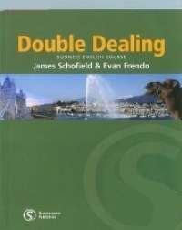 Double Dealing  Upper-intermediate Student's Book + Self-study